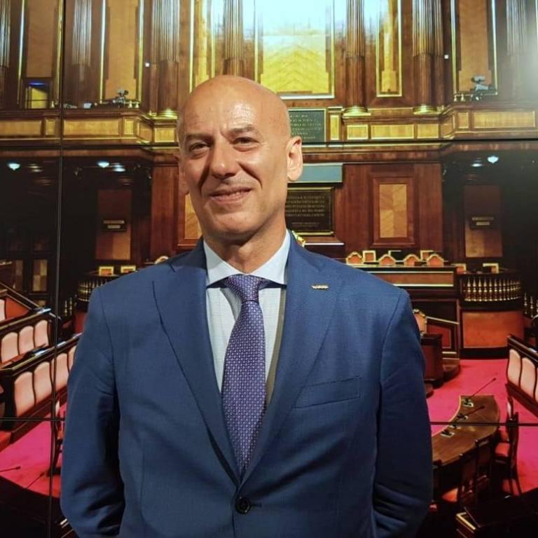 Giorgio Fede