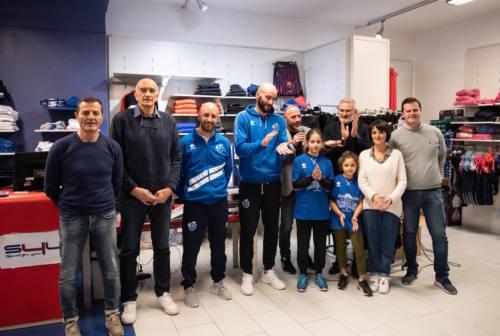 """Ristopro Fabriano, una maglia """"speciale"""" per la Final Eight di Coppa Italia"""