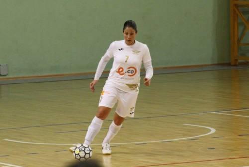 Futsal, il CdF ci prova ma in Coppa Divisione avanza il Real Statte