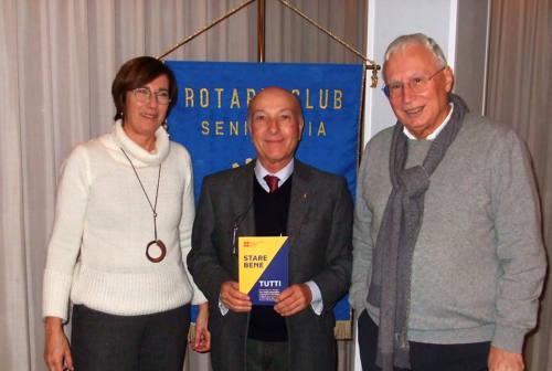 Non si ferma l'ambulatorio solidale Paolo Simone-Maundodè di Senigallia