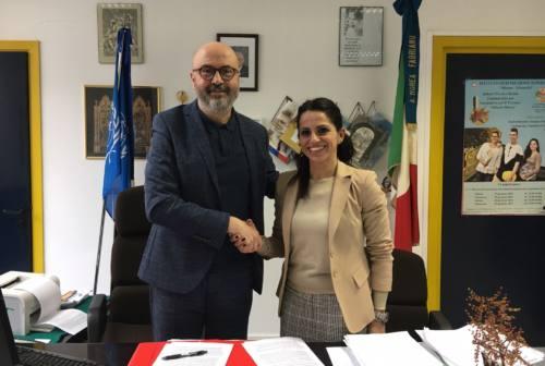 Confindustria raddoppia: accordo anche con l'istituto Morea Vivarelli di Fabriano