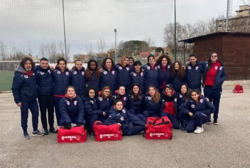 Ancona Respect, un weekend da incorniciare per le ragazze biancorosse