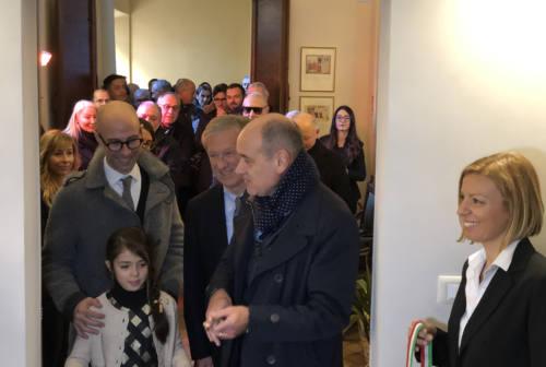 """Tra storia e design: a Jesi nasce """"Lo Svevo"""", opportunità per il turismo e l'occupazione"""