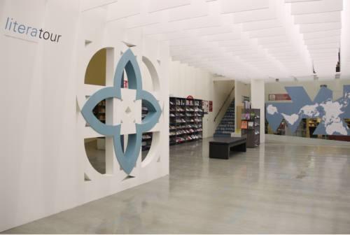 Fabriano: dopo il museo della Carta, riapertura parziale per la biblioteca