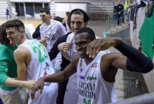 Coach Rajola: «Campetto Basket, adesso trova continuità»