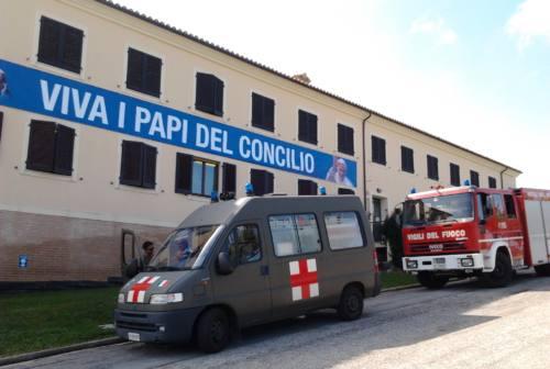 Loreto, in riapertura il Centro Giovanni Paolo II