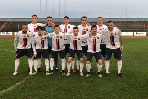 Calcio, Promozione girone B: fari puntati sul big match Civitanovese-Loreto