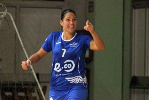 Futsal, per il Città di Falconara la «partita più dura è con Montesilvano»