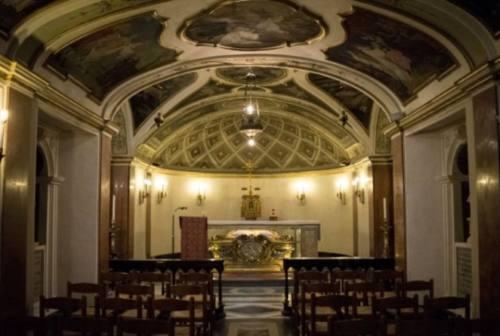 Fabriano e turismo: un opuscolo racconta la storia della Cripta di San Romualdo