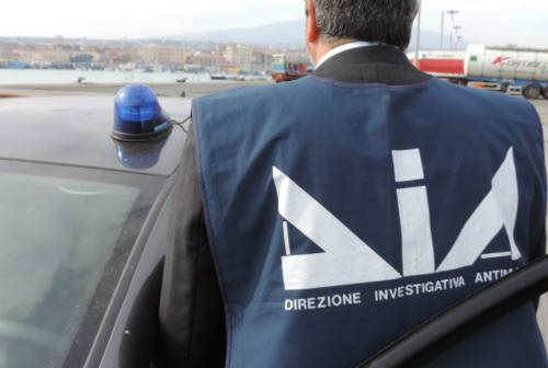 'Ndrangheta, nove arresti: sequestri anche a Fabriano e a Frontone