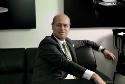 Cambio al vertice di Confindustria Macerata: il nuovo presidente è Domenico Guzzini