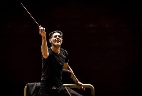 """""""Ancona Sinfonica"""" al teatro delle Muse: debutto con Ezio Bosso"""