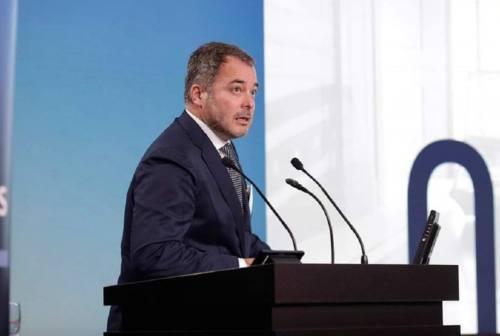 Confindustria, Bocchini: «E' ora di pensare alla ripartenza»