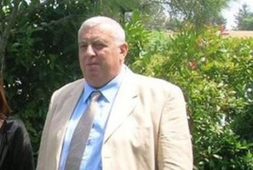 Volley in lutto per la scomparsa di Fabio Borgognoni. Il ricordo dell'assessore Clemente Rossi