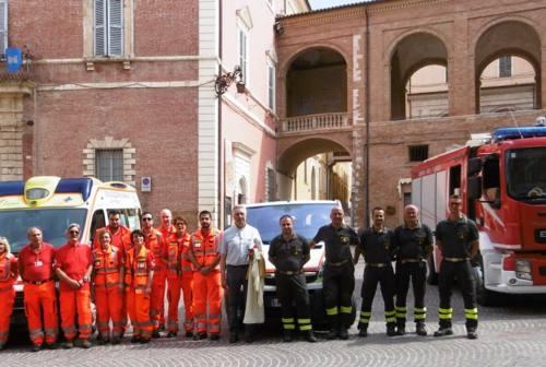 Sanità a Fabriano: anche la Croce Azzurra è preoccupata