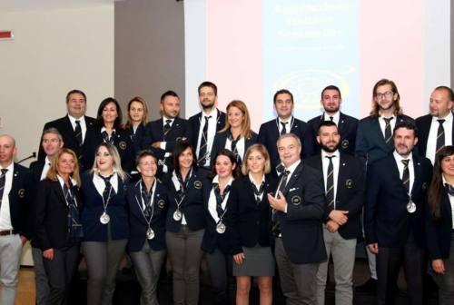 Fabriano: 31 nuovi sommelier diplomati