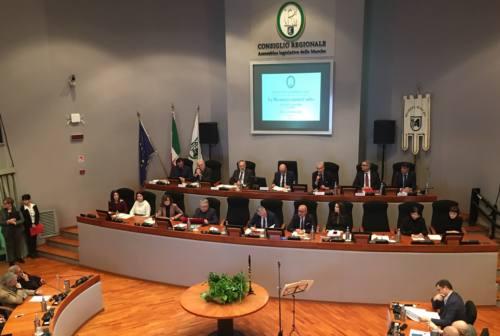 Fermo in Consiglio regionale: i nomi di chi entra e di chi non ce l'ha fatta