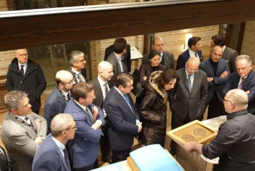Arte della Carta Filigranata di Fabriano, il dossier allo studio dell'Unesco