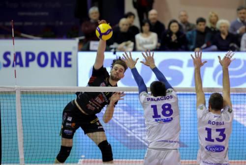 Volley, Champions League. Lube, poker europeo: 3-1 al Ceske Budejovice