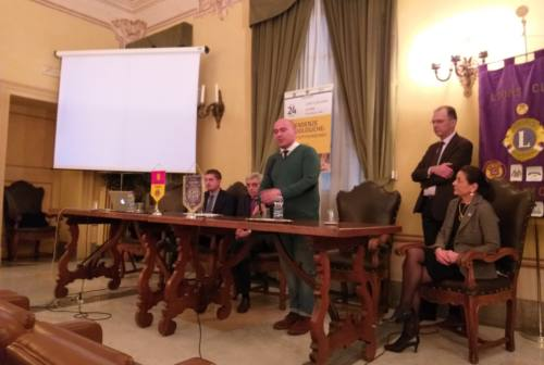 I Lions club contro le dipendenze tecnologiche. Un incontro ad Osimo