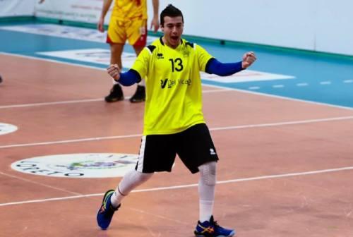 Sampress Volley, Dignani: «Daremo il massimo e speriamo nell'aiuto del pubblico»
