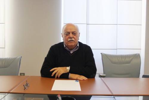 Macerata, il presidente Pettinari: «Il Convitto rimane al Pannaggi; pronte nuove aule»