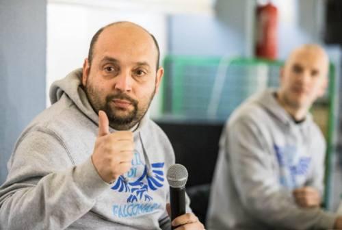 Futsal, Città di Falconara ferma. Bramucci: «Deve esserci grande senso di responsabilità»