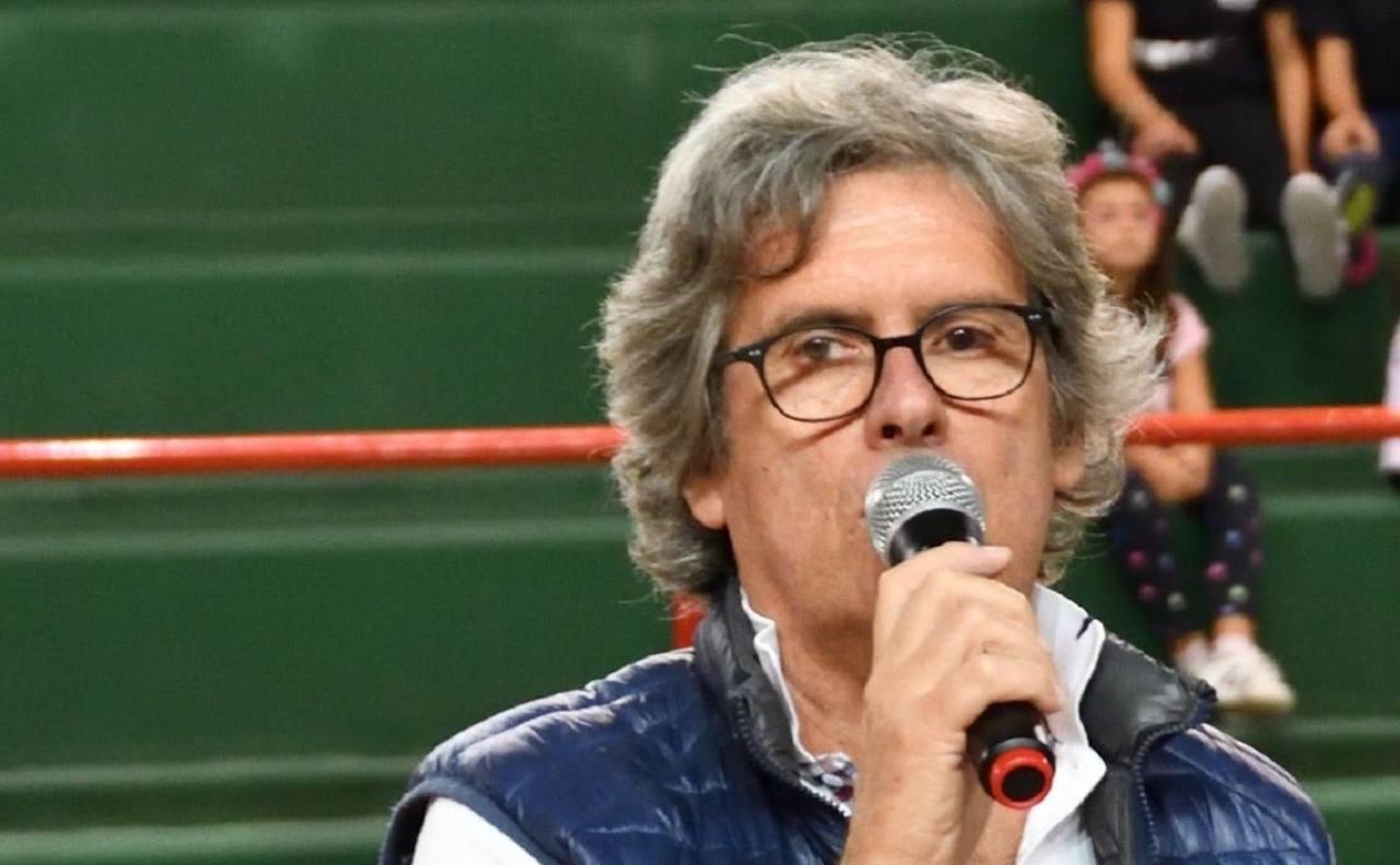 Mauro Castracani