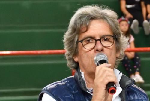 Conero Planet, Castracani applaude la riforma sulle giovanili
