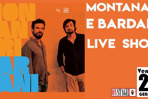 """Montanari-Bardani"", il reading in scena all'Onstage di Castelfidardo"