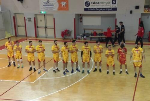 Volley, la Nef Osimo cede il passo ad una roboante Macerata