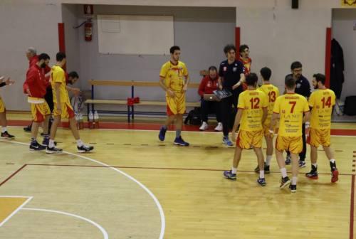 Volley, la Nef Osimo si risolleva sul campo del Foligno