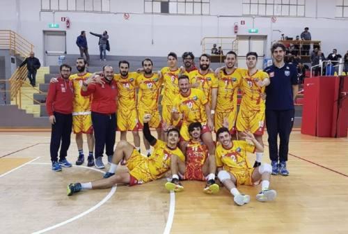 Arriva Macerata, la Nef Volley Osimo vuole rialzarsi