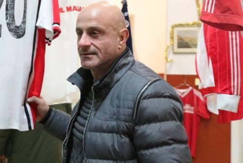 Promozione, Francesco Nocera è il nuovo allenatore della Maceratese