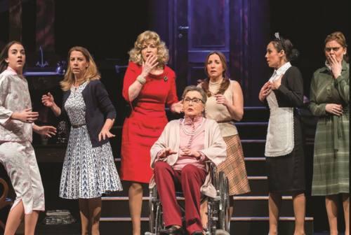 Fabriano: Sinfonica e Prosa, doppio appuntamento al Gentile