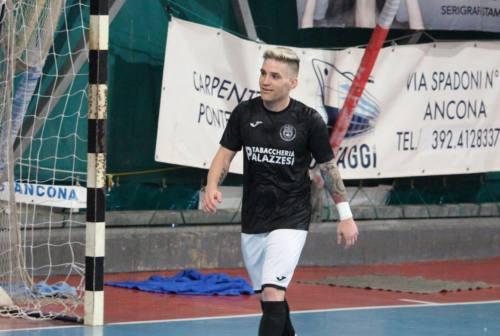 Futsal, il Cus Ancona è bellissimo anche in Coppa Italia