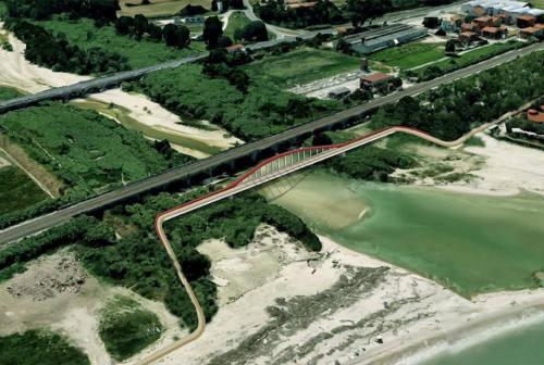 Pista ciclabile e orto botanico: progetti e idee per il Cesano