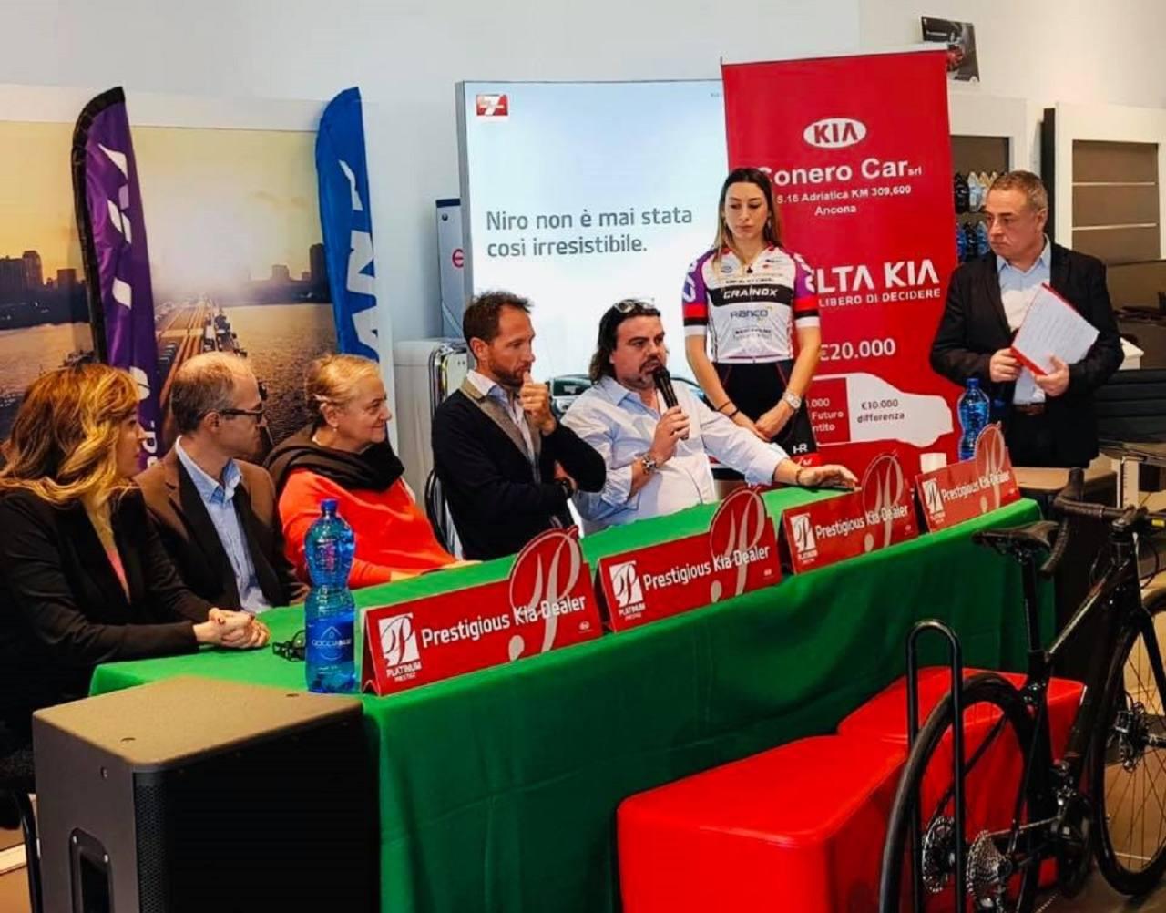 Presentazione Cicli Copparo