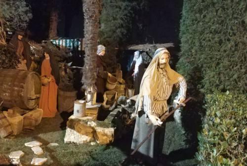 Osimo, la magia del presepe continua all'Abbadia. In una tradizione unica