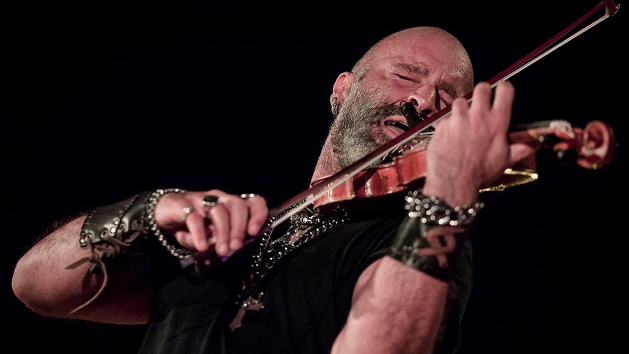 Alessandro Quarta in concerto