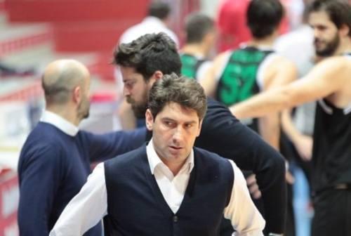 Rimini piega un buon Campetto Basket al Palaprometeo