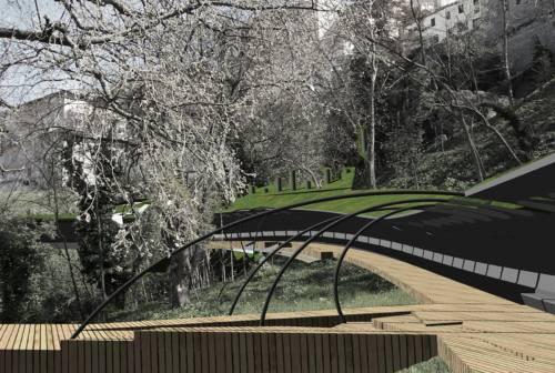 Osimo, approvato il progetto del parco urbano dell'acqua