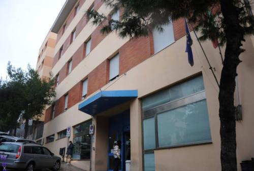Ancona, ospedale Salesi: operata neonata con rara anomalia al naso. Intervento innovativo per la prima volta nelle Marche