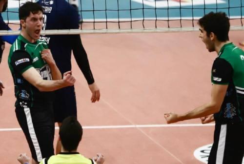 Sampress Volley, non basta un gran cuore contro Pineto