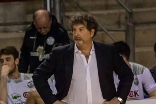 Basket, l'anconetano Pozzetti sulla panchina di Recanati