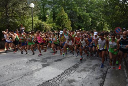 """Pesaro, annullato il circuito podistico """"Correre x Correre"""" 2020"""