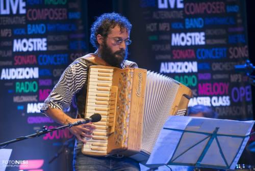 "Castelfidardo, torna il ""Jazz accordion festival"". Ecco il programma"