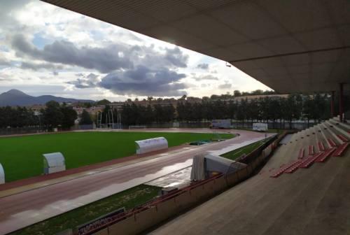 10 mila euro per società sportive. Fabriano punta a «riaccendere la città»