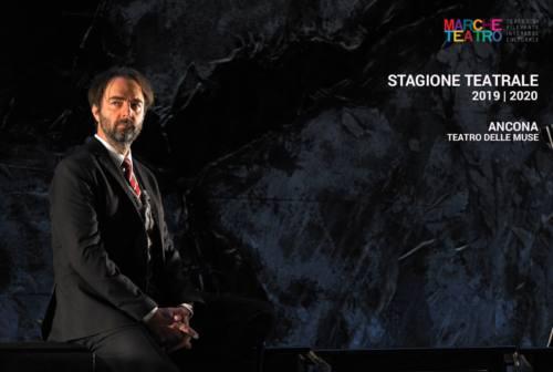 """Alle Muse """"Tango del calcio di rigore"""" con Neri Marcorè"""