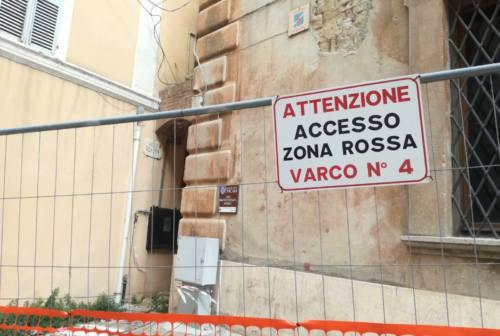 Disciplina edilizia in materia di ricostruzione: un incontro a San Severino